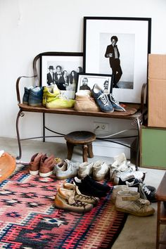 house of isabel marant and jerome dreyfous    http://www.thecoveteur.com/jerome_dreyfuss