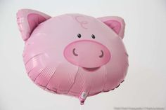 Three Little Pigs Birthday Party Ideas Pig Birthday, Third Birthday, 3rd Birthday Parties, Pig Party, Three Little Pigs, Birthday Decorations, Piggy Bank, Party Ideas, 1st Birthday Parties