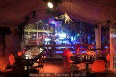 Sohso : restaurant éphémère avec vue imprenable sur les Champs-Elysées
