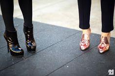 Ashlees Loves: Head over heels! #HeadOverHeels #Heels #Pumps #Fashion #Style #Shoes