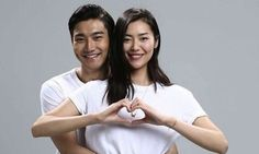"""Choi Siwon and Liu Wen Share Personal Photos from Chinese """"We Got Married"""" Filming"""