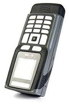 Code CR3621-PKCXA CR3600 Scanner, Palm, Bluetooth, Battery, Charging Station with US Power Supply, External M3 Modem, USB Communication Cable, Dark Gray. Palm. Dark gray. Bluetooth.