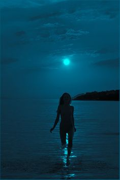 in the moonlight <3