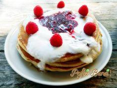 Waffles, Pancakes, Gin, Breakfast, Desserts, Food, Morning Coffee, Tailgate Desserts, Deserts