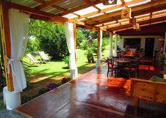 Casa Batsu rooms and rates, Hotel in Monteverde Costa Rica - Casa Batsu Charming Lodging in Monteverde, Costa Rica.