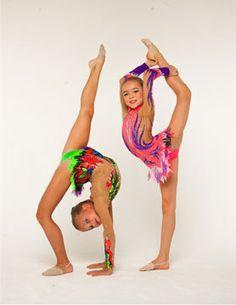 Художественная гимнастика для детей в школе Пируэт - О клубе