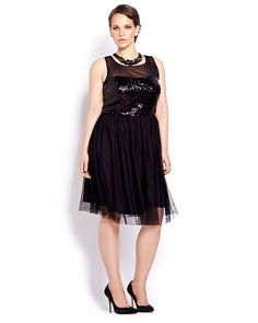 5670b3e25fb 9 meilleures images du tableau Robe femme ronde élégante