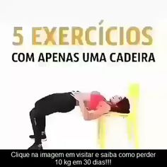 Gym Workout Videos, Gym Workouts, At Home Workouts, Body Weight Hiit Workout, Butt Workout, Video Sport, Lower Belly Workout, Daily Exercise Routines, Fitness Workout For Women