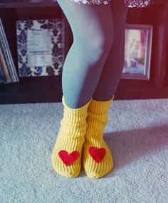 Sweater Slippers | Don't Throw Your Old Sweaters Out! Try These 18 DIY Projects With Them Instead