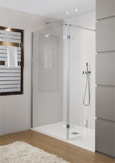 walk in bathroom ideas. Simpsons Elite Easy Access Walk In Shower Enclosure - Walk-in Showers Buy At The Best Price Online With Rapid Delivery. Bathroom Ideas