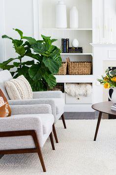 Interior Home Design Trends For 2020 - New ideas Decor Interior Design, Interior Design Living Room, Living Room Designs, Living Room Decor, Home Design, Living Room Accent Chairs, Design Ideas, Small Room Design, Family Room Design