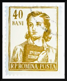 Colect stamp I still have them with me Romanian People, Bucharest Romania, Postcard Art, My Heritage, Stamp Collecting, Postage Stamps, Line Art, Childhood, Kitty