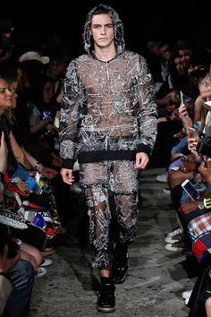 5346f75cd5bf7 KTZ Spring Summer 2017 Primavera Verano  Menswear  Trends  Tendencias  Moda  Hombre -