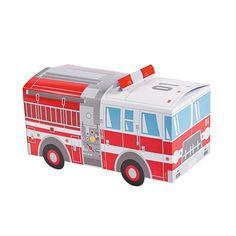 3D+Fire+Truck+Centerpiece+-+OrientalTrading.com
