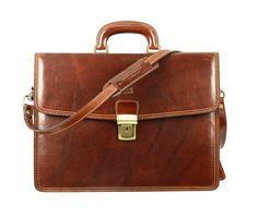 Leather BriefcaseLeather Messenger BagLeather by TimeResistance