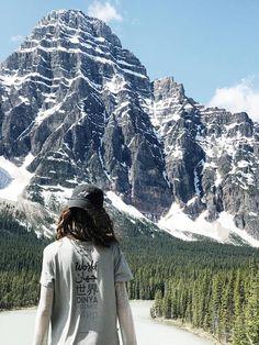 Women's Graphic Tee  Travel Shirt  Adventure Shirt