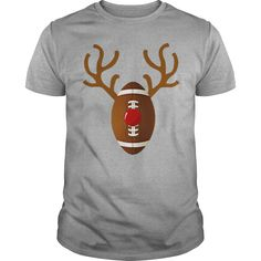 Reindeer Christmas Football T-Shirt #gift #ideas #Popular #Everything #Videos #Shop #Animals #pets #Architecture #Art #Cars #motorcycles #Celebrities #DIY #crafts #Design #Education #Entertainment #Food #drink #Gardening #Geek #Hair #beauty #Health #fitness #History #Holidays #events #Home decor #Humor #Illustrations #posters #Kids #parenting #Men #Outdoors #Photography #Products #Quotes #Science #nature #Sports #Tattoos #Technology #Travel #Weddings #Women