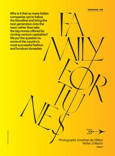 Wallpaper* magazine's forthcoming September issue will sport a new typeface created specially by illustrator and typographer Alex Trochut…