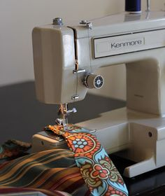 Weekend Sewing by Heather Ross There are a wide variety of sewing machines