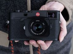 """""""Get up close and personal with the 24MP Leica M10 https://t.co/PBEV3Aqepo"""""""
