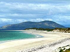 Uist Beach  #CoastalViewCottage, #SouthBoisdale, #SouthUist, #Outerhebrides, #Hebrides, #IsleofSouthUist, #Uist, #WesternIsles, #SelfCatering, #HolidayHome, #SelfCateringCottage, #BeachHouse, #SeaviewCottage, #SouthUistCottages, #CoastalViewCottages Self Catering Cottages, Outer Hebrides, Beach House, Coastal, Sea, Mountains, Water, Travel, Outdoor