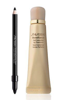 The Makeup Nourishing Mascara Base by Shiseido #7