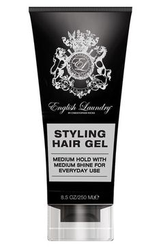 English Laundry Styling Hair Gel