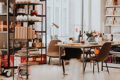 Home – Skandinaavia stiilis kodusisustus - Delikatessid- Lasteriided Conference Room, Table, Furniture, Home Decor, Homemade Home Decor, Meeting Rooms, Mesas, Home Furnishings, Desk
