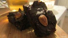 Recept: gezonde brownies (via Bloglovin.com )