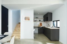 GEN Y - STEP HOUSE - DAVID BARR ARCHITECT | Fremantle | Perth | Architects
