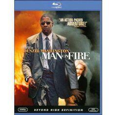 Man On Fire (Blu-ray) (Widescreen)