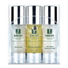 MBR KosmetikTreatment Set