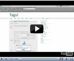 Vocabulary 2.0 Using Tagul