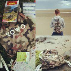 moro backpack Kowo Warsaw