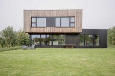 I ➨➨ Marie-Aline et Thomas souhaitaient construire une maison respectueuse de l'environnement. C'est chose faite. Découvrez toutes leurs astuces à travers notre reportage...