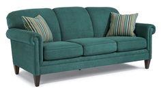 Flexsteel Furniture Sofas Danasofa 5990 31 Ordered