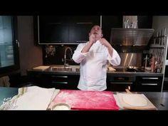Toutes les astuces pour une bonne pâte à pizza maison - Envie de Bien Manger - YouTube