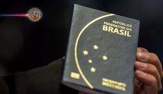 Brasil: Comissão aprova liberação de recursos para PF retomar emissão de passaportes. O projeto de lei que libera R$ 102,3 milhões para que a Polícia Federa
