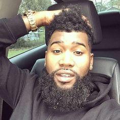 Another #beardiful #beard lover @blackbeardedmen