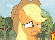 Applejack Hurdle Jump