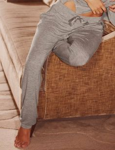 Rosie for Autograph Luxurious Jersey Pyjama Bottoms - Marks & Spencer