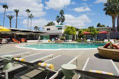 A gorgeous day poolside at El Dorado Scottsdale. #Vacation #Hotel #Travel #Scottsdale #Arizona #Pool #Summer