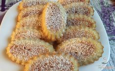 Hungarian Cake, Hungarian Recipes, Peanut Butter Cookies, Christmas Baking, Yummy Treats, Deserts, Good Food, Food And Drink, Cooking Recipes