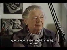 Entrevista a Marguerite Yourcenar, 1983 (Subtítulos en español)