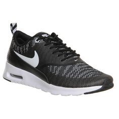 competitive price ea6f4 70ca3 Nike Air Max Thea (€135) ❤ liked on Polyvore featuring shoes, athletic