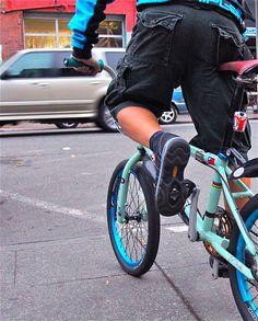 KEEN Presidio casual cycling shoe reviewed bybikehugger.com