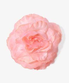 Ombre Mesh Flower Hair Clip/Pin | FOREVER21 - 1030186650