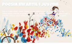 Blog de poesía infantil y juvenil. http://bibliopoemes.blogspot.com.es/