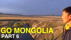 Go Mongolia Part 6: Monastery and Vodka Surprise | Ongi | Orkhon Valley ...