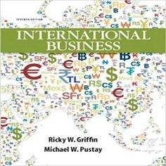 Information technology for management 10th edition by efraim turban international business 7th edition by griffin pustay solution manual 0132667878 9780132667876 international business 7th edition fandeluxe Choice Image